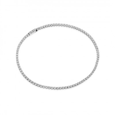 Sif Jakobs - Armbånd i sølv fra smykkeserien Ellera