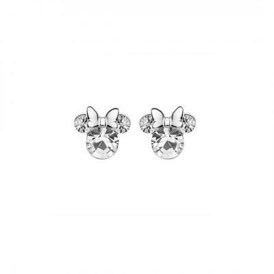 Disney sølvøreringe - Minnie Mouse (04/21)