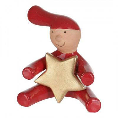 2018 Pixy med stjerne