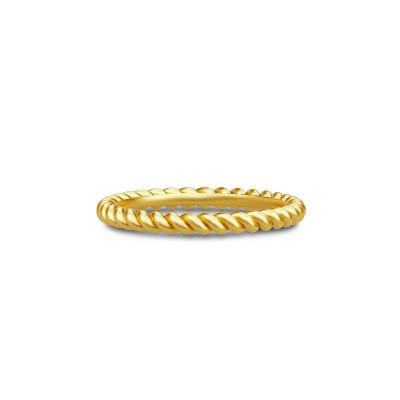 Julie Sandlau Classic - Ring Twisted