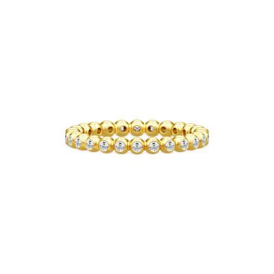 Julie Sandlau - Gracious ring.