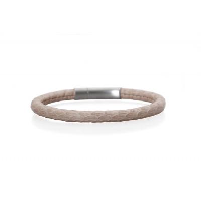Linen Snake Bracelet