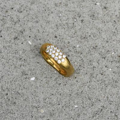 Vielsesringe 8 karat guld (Parpriser se billede)    (10/19)