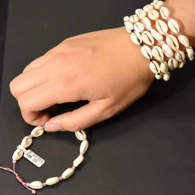 ChaBorg - Musling kæde