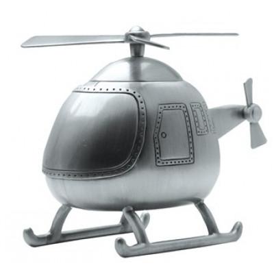 Sparebøsser div. Fly og helikopter