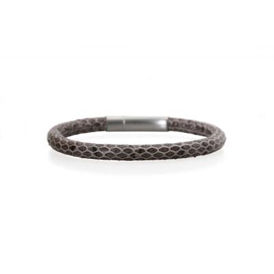 Shaded Steel Bracelet