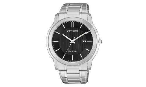 Citizen Eco-drive - Herre ur med lænke (12/20)
