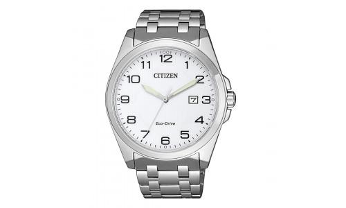 Citizen Eco-drive - Herre ur med lænke (06/21)