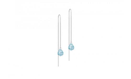 Julie Sandlau - øreringe med kæde fra Evening Dew