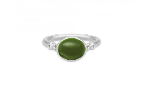 Rhodineret - Grøn