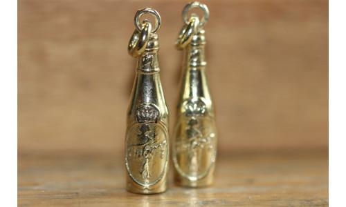 Vedhæng - charms i 14 karat guld