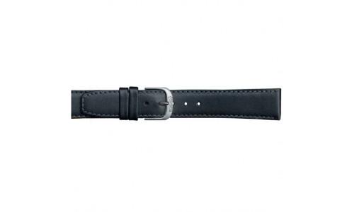 Urrem Læder Titanium Koskind - Forskellige farver og bredde