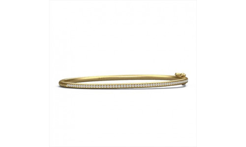 Julie Sandlau Infinity - Armbånd, forgyldt eller sølv