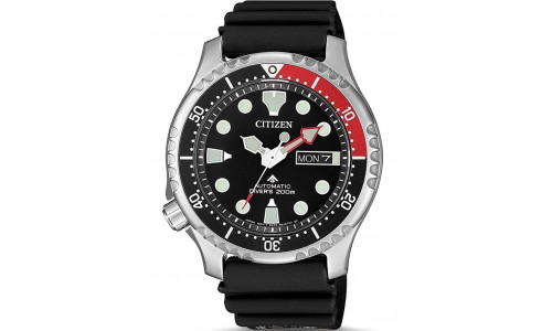 Citizen Promaster dykkerur. - Stål  - Limited no.1696