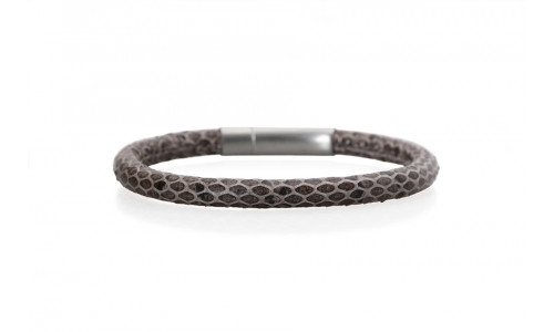 Shaded Steel Bracelet