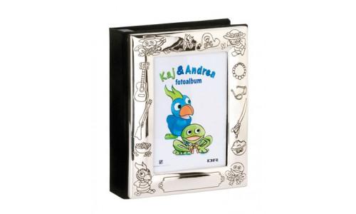 Kaj og Andrea fotoalbum