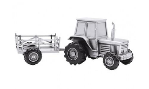 Sparebøsser div. Traktor/gravko