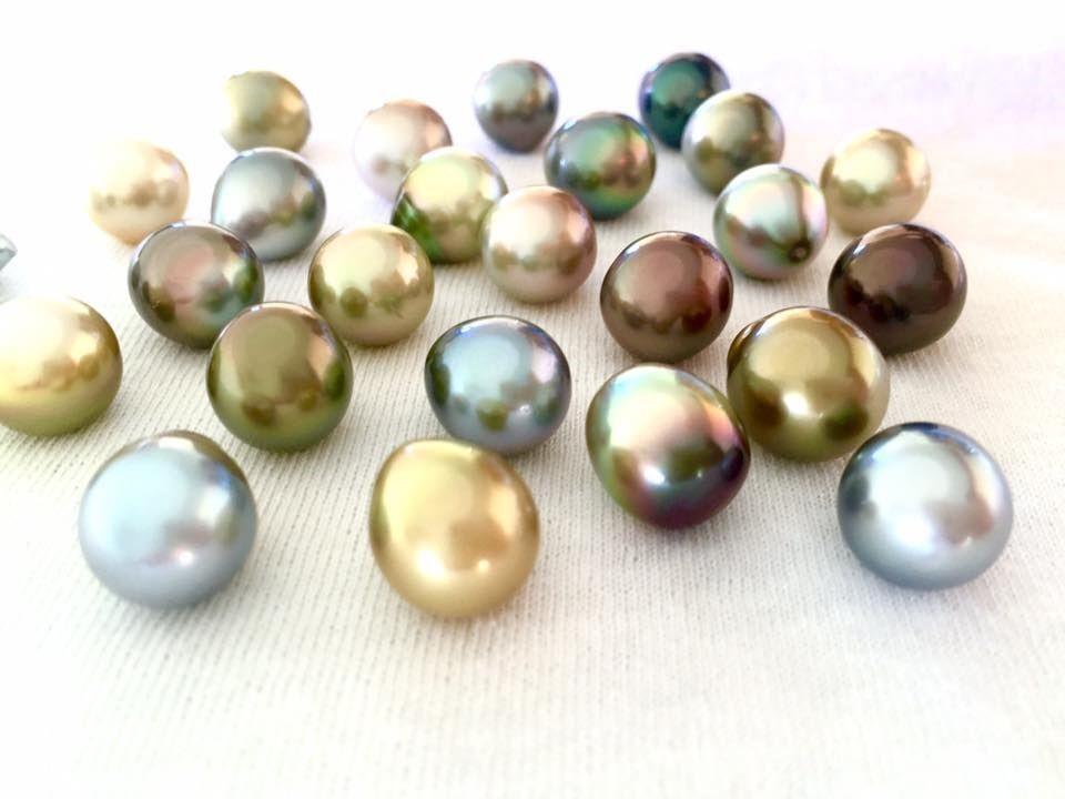 Fiji perle
